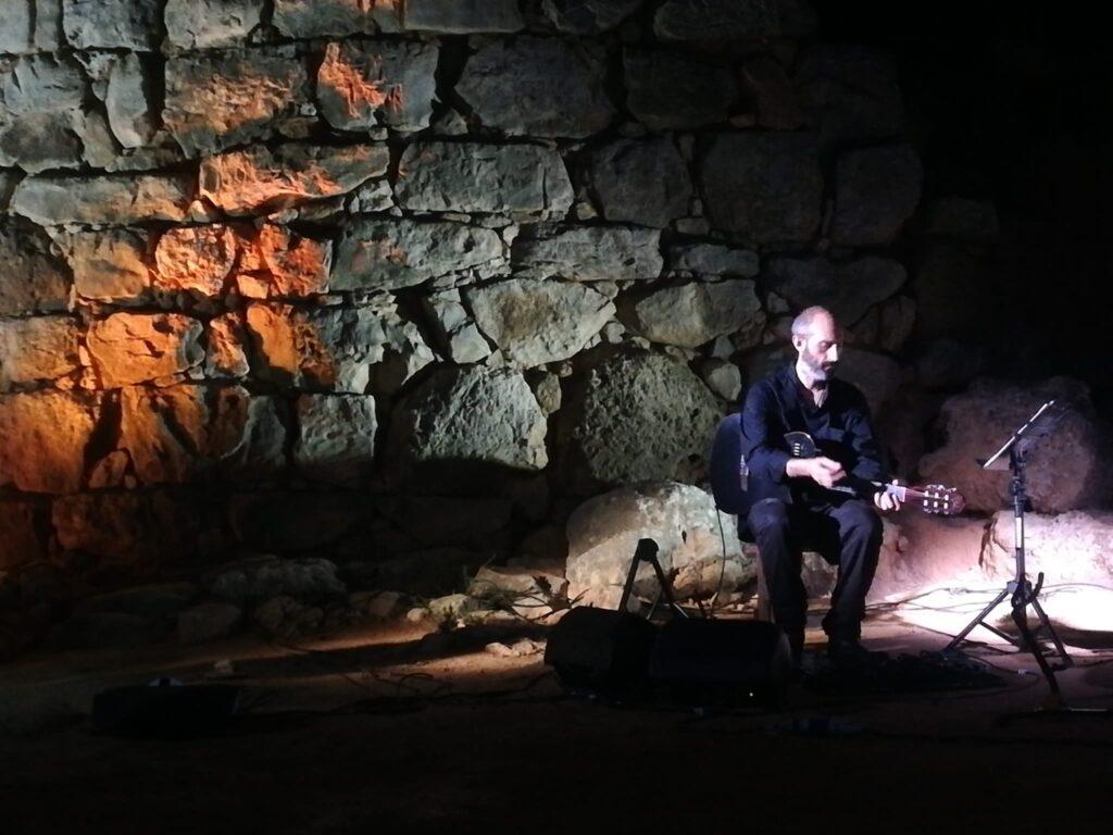 Andrea Congia, direttore artistico di Ucronie